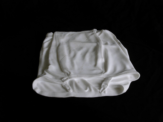 Silvina-Spravkin-Pietrasanta-Sculpture-Gordita