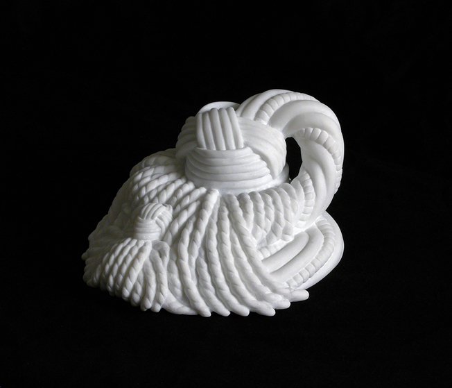 Silvina-Spravkin-Pietrasanta-Sculpture-Maternita