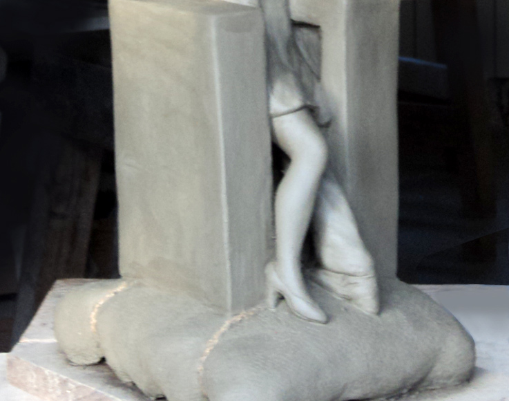 Silvina-Spravkin-Pietrasanta-Sculpture-Preview