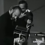"""Piazzolla live in 1972"""