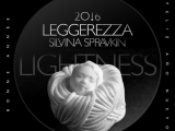 LIGHTNESS | Happy New Year | Silvina Spravkin, 2016